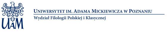 Wydział Filologii Polskiej i Klasycznej UAM